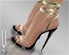 -V- Yevette Sandals