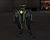New Spider Armor