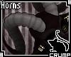 [C] Baphomet v.3 Horns