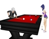 REFLECT Pool Table