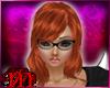 &m Silvia Fiery Red