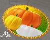 pumpkin Rug-abie
