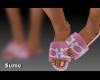 $ Ferragamo Flip Flops