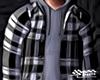 Flannel Hoodies v3