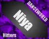 Heavy Hitters Niya