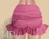 Soft Skirt III