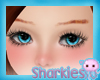 ★ Kids Red Eyebrows