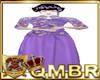 QMBR Chinese Dress CB
