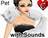 ShoulderCat W - 5 Sounds