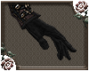 Short Gloves *black*