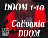 Calivania - DOOM