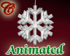 Silver Snowflake (Anim)