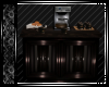 City Loft Coffee Cabinet