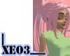 Trixie in Bubblegum