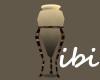 ibi Beachglass Amphora 1