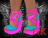 Mona shoes