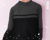 n  Lines Sweater VII