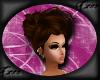 Frannie Brown *hair*