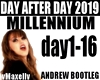 MILLENNIUM-Day After Day