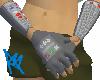 Zel Gloves