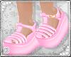 Pink Jellies