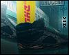 R. DHL Layer Socks F
