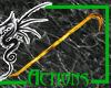 [LD]Fire Crowbar Fem