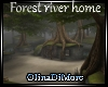 (OD) Forest river home