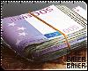 500¬'s Earned Money