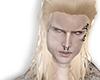 c. Long Blond