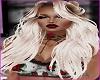 Blond Piertra Hair