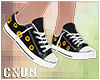 Sunflower Sneakers | F