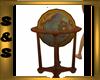 World Of Warcraft Globe