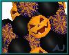 (A) Halloween Hair Acces
