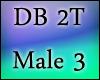 DB 2 Tone Male 3