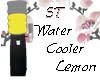 ST}Water Cooler Lemon