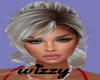 Wiz-Sharior Grey