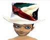 UAE FLAG HAT