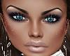 Unisex Blue Eyes