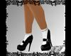 Maryjanes&Ankle Socks Wt