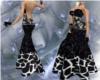 [BLK] Long Dress