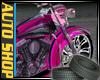Pink Angel Chopper