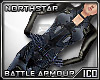 ICO Northstar Armour F