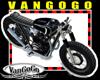 VG Bad Boy Vintage Bike