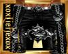 [L] Deadly Kiss Pants M