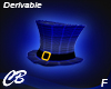 CB Derivable Top Hat F