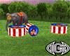E&A -R&W Elephant Show