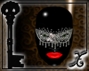*XS* Cirque Wall Mask