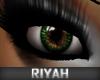 !R  Celebrity Eyes HAZEL