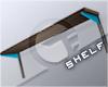 TP Wall Shelf - Homey